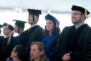GSAS 2015 PhDs